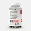 Red Reishi Mushroom 16:1 Extract Capsules