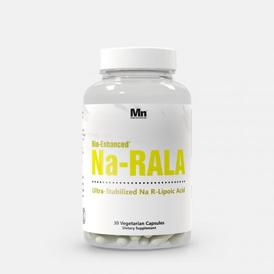 Bio-Enhanced® Na-R-ALA Capsules