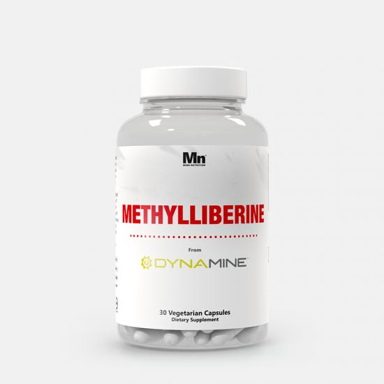 Dynamine® Capsules (Methylliberine)