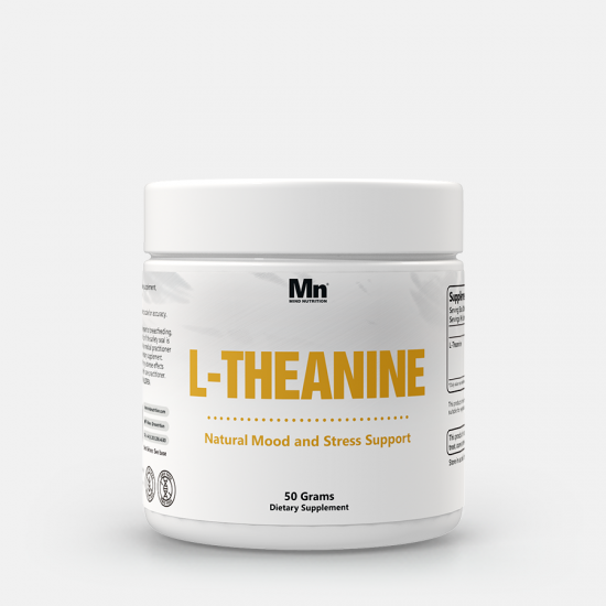 L-Theanine Powder