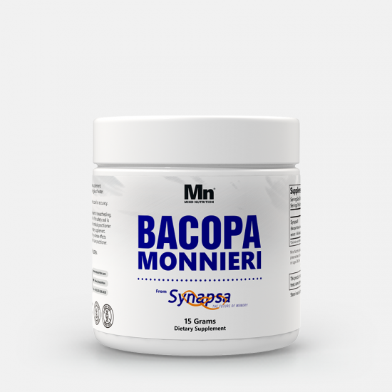 Synapsa Bacopa Extract Powder
