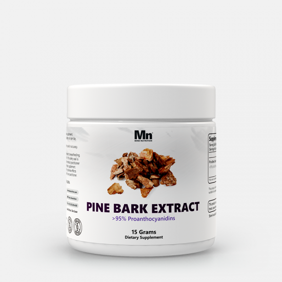 Pink Bark Extract Powder