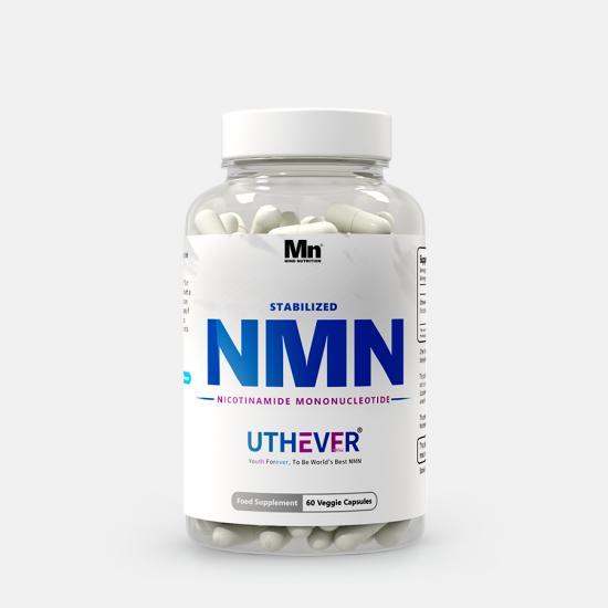 Nicotinamide Mononucleotide (NMN) Capsules
