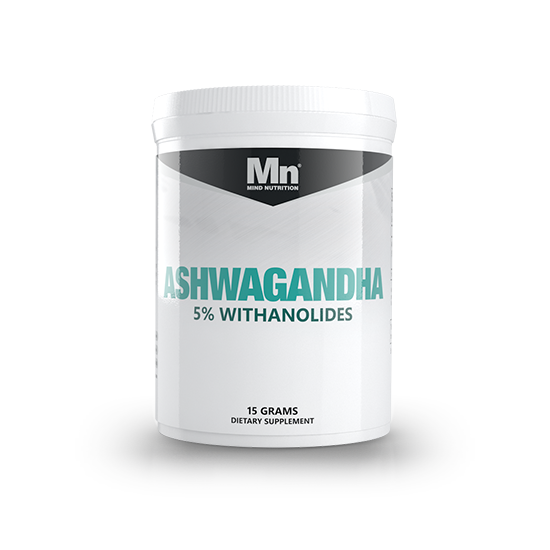 Ashwagandha Powder (5%)