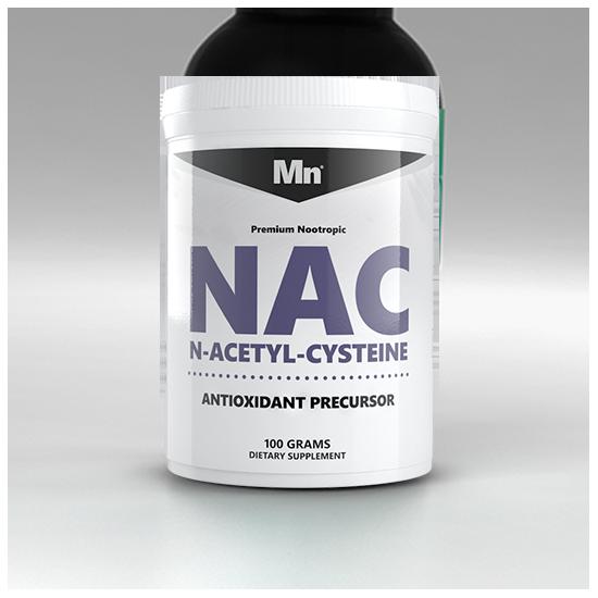 N-Acetyl-Cysteine (NAC) Powder