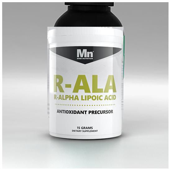 R-Alpha-Lipoic-Acid (R-ALA) Powder
