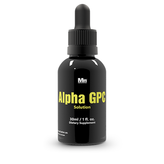 Alpha GPC Solution