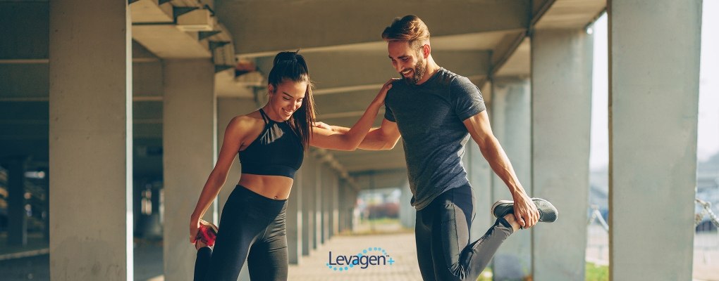 Levagen®+ - The Body's Most Effective Anti-inflammatory Agent And Beyond