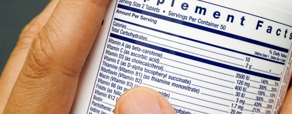 Identifying Effective Nootropic Supplements
